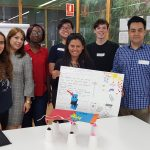 RMIT students developing new ideas for nanotechnology products