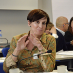 Stakeholder workshop on Nanotechnologies and Food