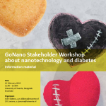 Information material stakeholder workshops